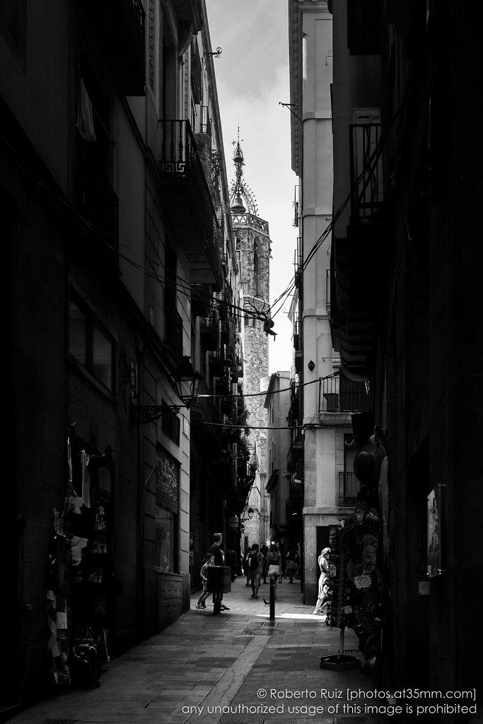 Barceloneando
