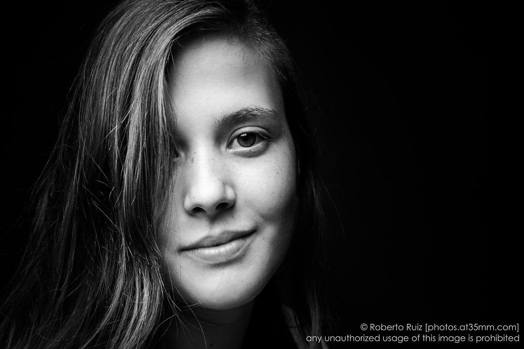 Portraits @ Spectrum